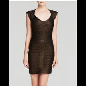 NWT Bandage Dress by French Connection, Size 12